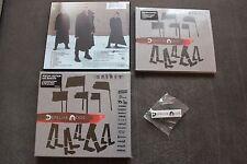 Depeche Mode - Spirit Box + Pin (Deluxe Edition) (CD) NEW RARE !!! READY TO SEND