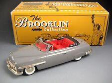 Brooklin Models BRK 94 1949 LINCOLN COSMOPOLITAN CONVERTIBLE Made in England