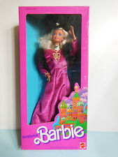 1988 RUSSIAN BARBIE DOLLS OF THE WORLD COLLECTION NRFB 1916 MINT NIB VINTAGE