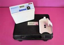 Applied Science HemoFlow 300 Blood Draw Monitor Mixer Type 4 Case