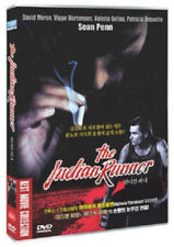 The Indian Runner (1991) / Sean Penn / DVD, NEW