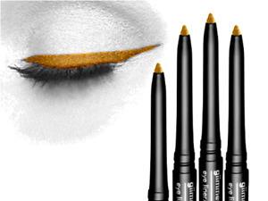 AVON Glimmersticks Eye Liner G503 RICH GOLD .01 oz. NIP! FREE SHIPPING!