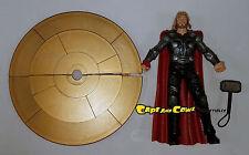 "Diamond Toys Marvel Select THOR MOVIE VERSION Loose 7"" Scale Figure 2011"