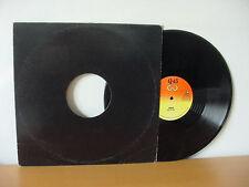 INFINITI Q45 rare PROMO Record (VP Records VPRD6305). Mr. Vegas, Hary Toddler