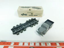 AW464-0,5# Wiking H0/1:87  DB Strassenroller Culemeyer Typ Str. 40 T 59; OVP
