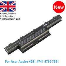 Laptop Battery for Acer Aspire 4741G 5552 5733 5741G 5742 5749 AS10D41 AS10D3E