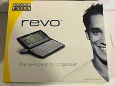 Psion Revo 8Mb Handheld Organizer Brand New and Unused Rare & Collectible Look