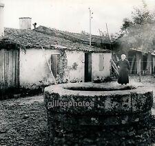 Pointe de Graves c. 1938 - Maison Typique Gironde - Div 2135