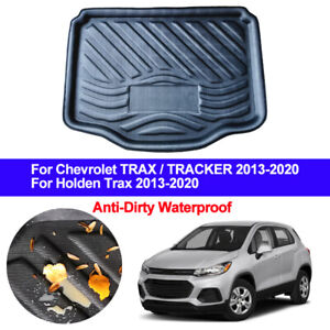 Rear Boot Cargo Liner Trunk Floor Mat Tray For Chevy Holden TRAX TRACKER 13-2020