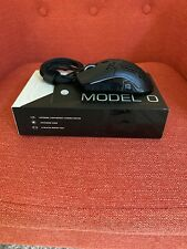 New Glorious Model O Matte Black Gaming Mouse 67G