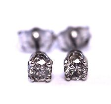 Unbranded Fine Diamond Earrings