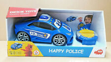 Dickie Toys IRC Happy Lamborghini Huracan Polizeiauto