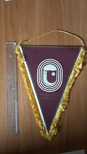 PENNANT FC SARAJEVO - BIG TEAM CAPTAIN PENNANT - FOOTBALL YUGOSLAVIA BOSNIA