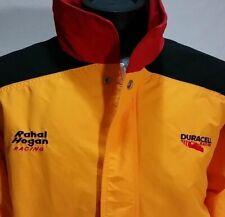 Rare Vintage Indy Car Rahal Hogan Duracell Racing Crew Jacket Mens Size L/Large