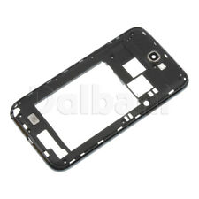 Samsung Galaxy Note 2 Mid Frame and Bezel Housing Replacement Part Silver