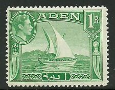 Aden Ships and Boats Stamps