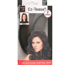 Mia Ez-Tease,Hair Volumizing Inserts That Work, Attaches With Grippit Material