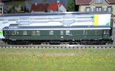 MINITRIX carrozza bagagliaio Schnellzug Post/Gepäckwagen art. 13767 AS NEU OVP