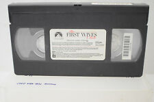 The First Wives Club VHS Movie