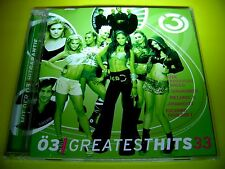 Ö3 GREATEST HITS 33 THE PUSSYCAT DOLLS COLDPLAY KT TUNSTALL MELANIE C 111austria