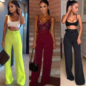 Pantalon Ancho Compra Online En Ebay