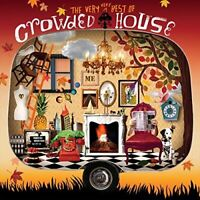 Crowded House - The Very Very Best Of Crowded House [CD]