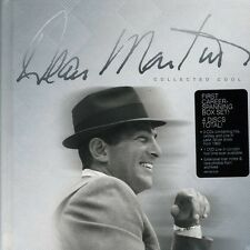 Dean Martin - Collected Cool [New CD] With DVD, Boxed Set