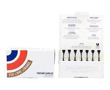 7x Etat Libre D'Orange Eau de Parfum Perfume Sampler 0.05oz Sealed set discovery