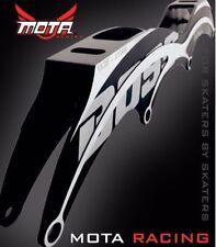 Mota Inline Speed Skate ( Inline Racing ) Frames Size 4x105 - 195 Mounting