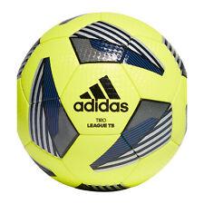 adidas Tiro League Trainingsball Gelb Blau