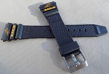 New Timex Marlin 100 m meters 19mm Watch Band Fits Digital, Sport, Diver etc.
