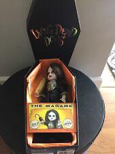 "Living Dead Dolls Series 30 Freakshow Madame 10.5"" Doll"