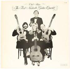 The First Nashville Guitar Quartet  Chet Atkins Vinyl Record