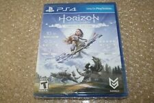 Sony Horizon Zero Dawn: Complete Edition for the Playstation 4 PS4 Brand New