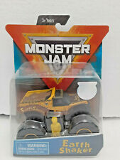 Earth Shaker (Arena Favorites) 2019 Spin Master Monster Jam 1:64 Scale Truck