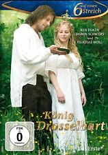 DVD *  KÖNIG DROSSELBART - 6 Sechs auf einen Streich  # NEU OVP %
