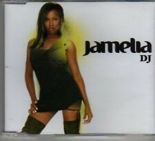 (AX782) Jamelia, DJ - DJ CD