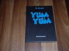 ROBERT CRUMB -- Yum Yum / Hardcover 1975 / 1. Auflage vom 2001 Verlag