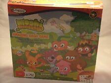 Moshi Monsters Amazing Dash Game