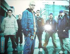 Linkin Park Autogrammkarte Autogramm Sammeln Sammlung ohne Unterschrift