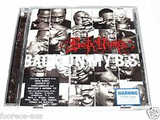 cd-album, Busta Rhymes - Back On My B.S.