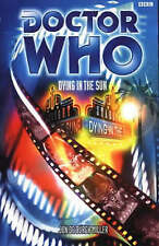 Dying in the Sun (Doctor Who)-ExLibrary