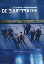 De Buurtpolitie : Echte verhalen (3 DVD)