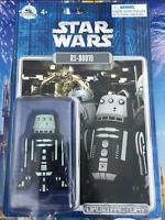 NEW 2019 Disney Star Wars R5-B0019 R5-BOO19 Halloween Astromech Droid Factory