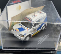 Vitesse SKM147 Mitsubishi Pajero Rally Paris-Dakar-Cairo 2000 1:43 MIB