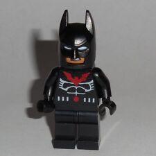 BATMAN #24  Lego Batman Beyond Custom Genuine Lego Parts Animated