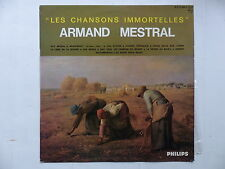 ARMAND MESTRAL Les chansons immortelles N°2    P77256L