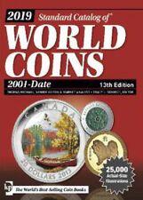 2019 Standard Catalog of World Coins 21. Jahrhundert 2001-Date, 13. Aufl. 2018