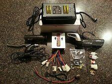 Cruzin Cooler Scooter 36v 750 watt//Performance Kit upgraded charger 3 amp
