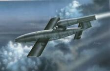 Special Hobby Models 1/48 FIESELER Fi-103A-1 Re-4 REICHENBERG Manned V-1
